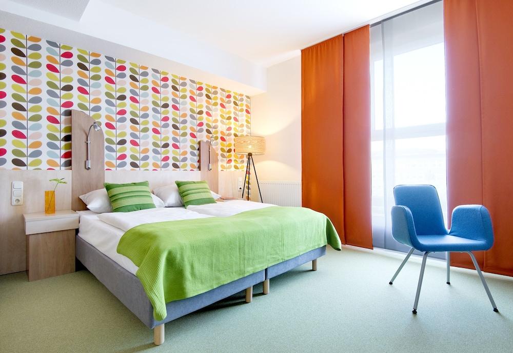 Junges Hotel Hamburg  Hamburg