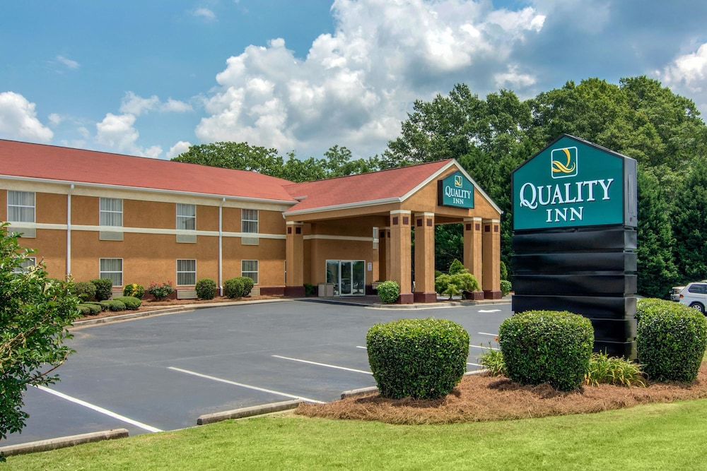 Featured Image, Quality Inn Loganville US Highway 78