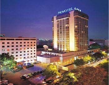 北京の英語か日本語が通じるホテル