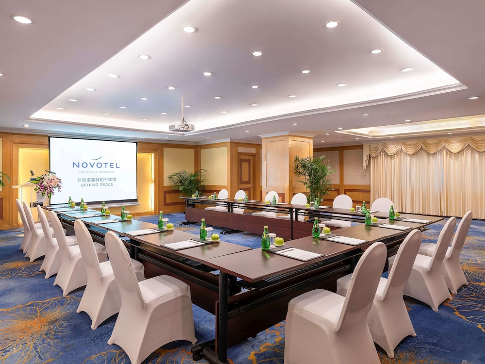 Meeting Facility, Novotel Beijing Peace