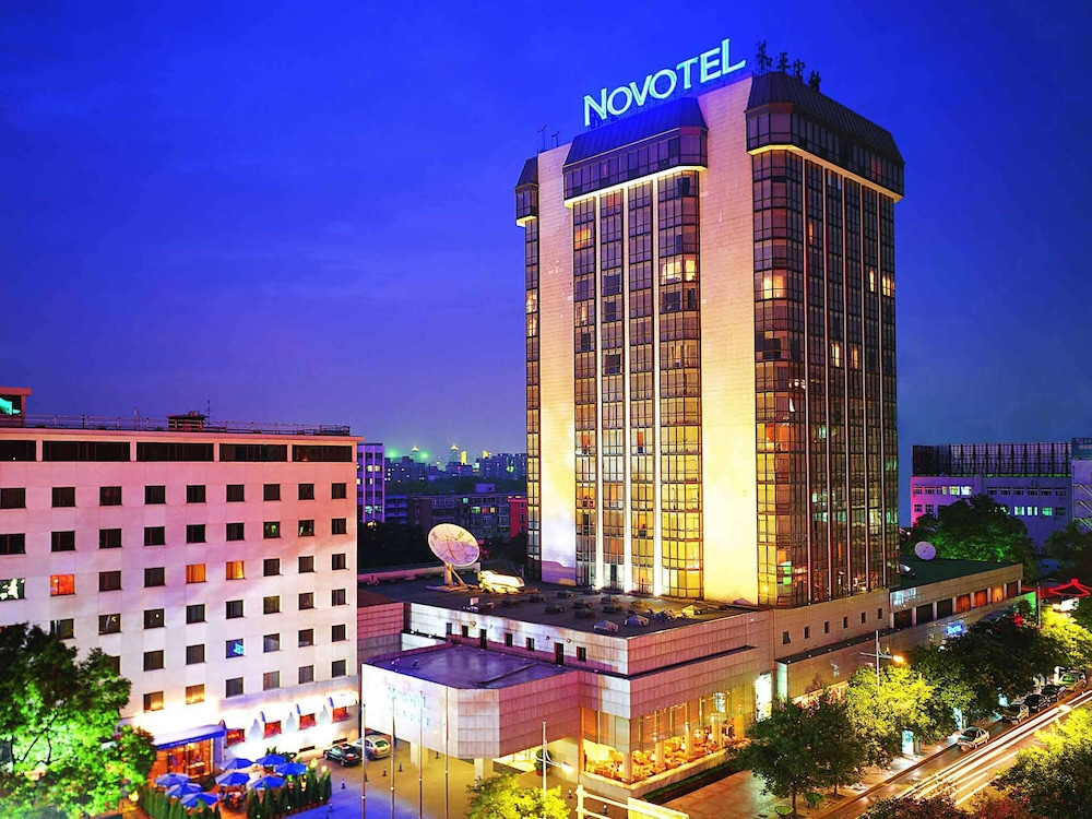 Featured Image, Novotel Beijing Peace