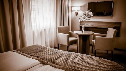 Hotel Nivå