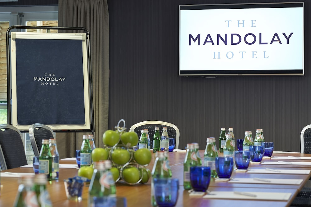 Mandolay Hotel Guildford Phone Number