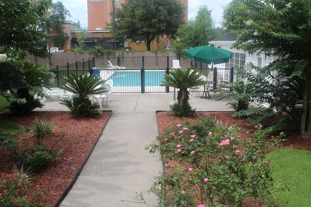 Outdoor Pool, Quality Inn Lake City