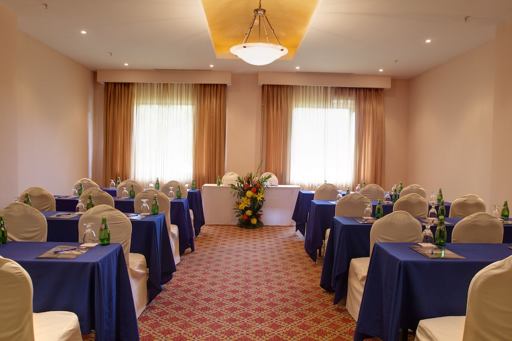 Meeting Facility, Melia Panama Canal