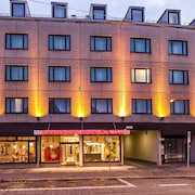 Leonardo Hotel Munich City North