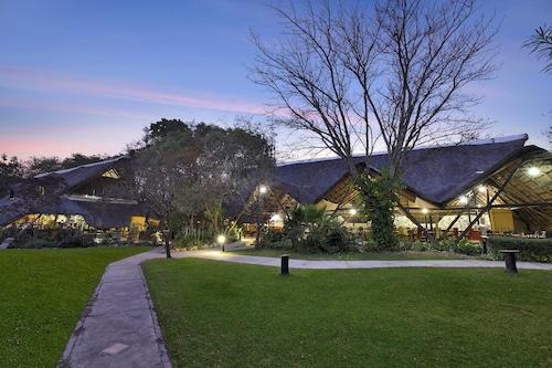Protea Hotel by Marriott Lusaka Safari Lodge