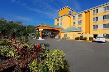 Best Western Orlando Convention Center Hotel
