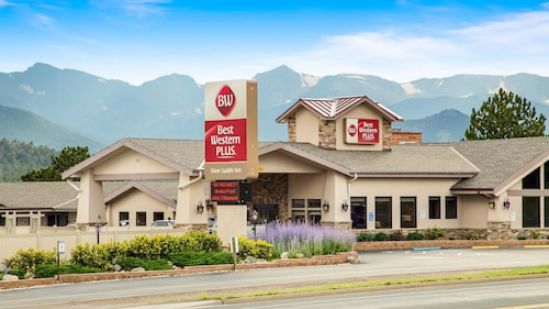 Great Place to stay Best Western Plus Silver Saddle Inn near Estes Park