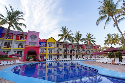 Royal Decameron Complex All Inclusive