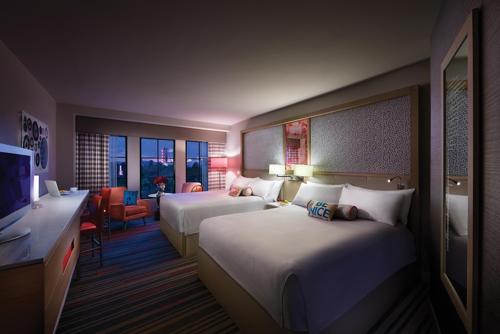 Universal S Hard Rock Hotel 174 Orlando 2019 Hotel