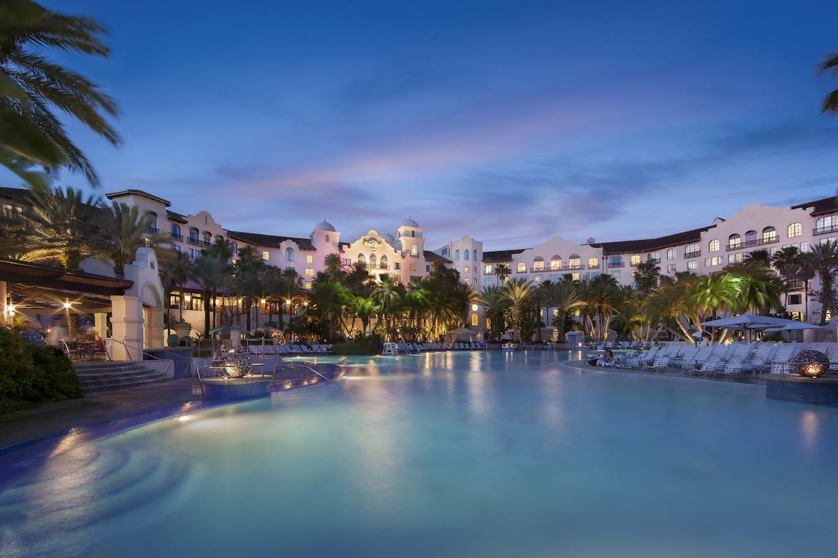 Hard Rock Hotel Orlando Universal Expedia