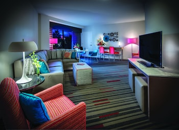 Universal's Hard Rock Hotel ®, Orlando: 2019 Room Prices & Reviews