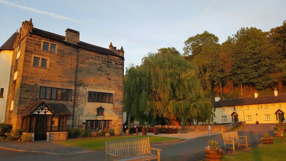 The Priest House Hotel Castle Donington