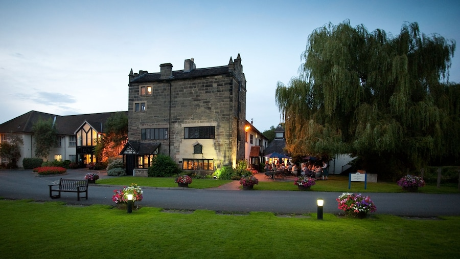 The Priest House Hotel