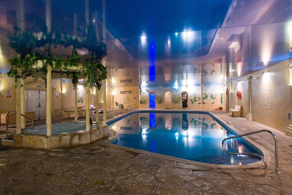 Bleddyn Hotel And Spa