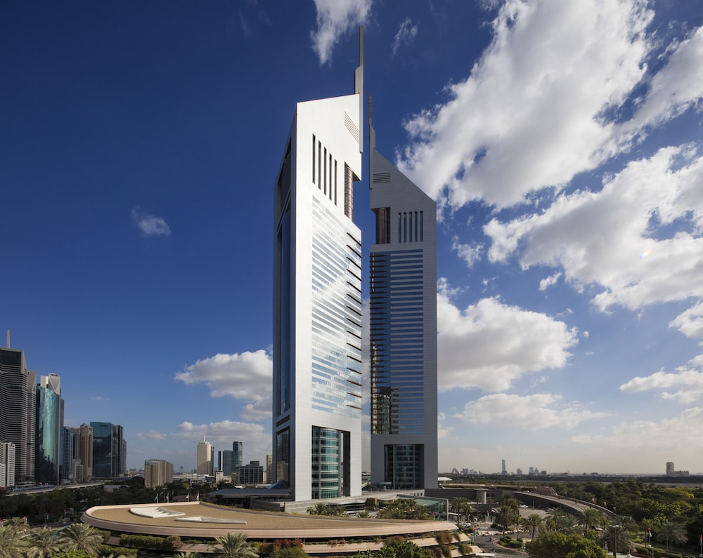 Featured Image, Jumeirah Emirates Towers
