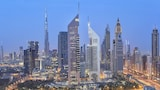 Jumeirah Emirates Towers - Dubai Hotels