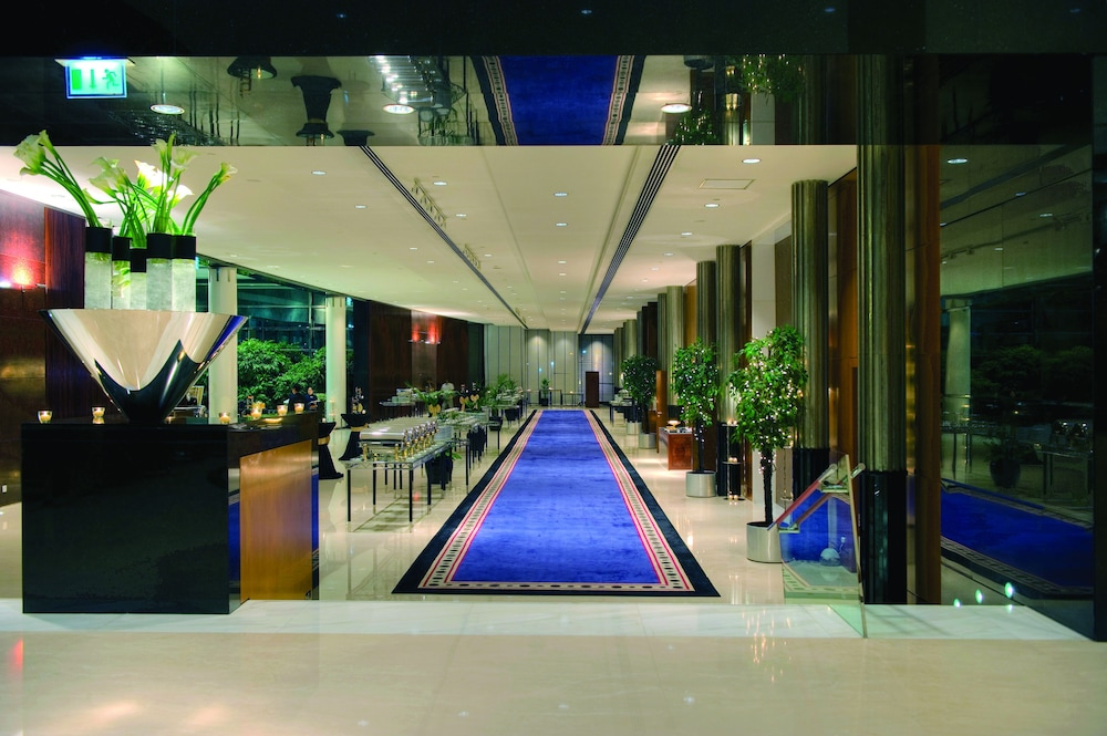 Reception Hall, Jumeirah Emirates Towers