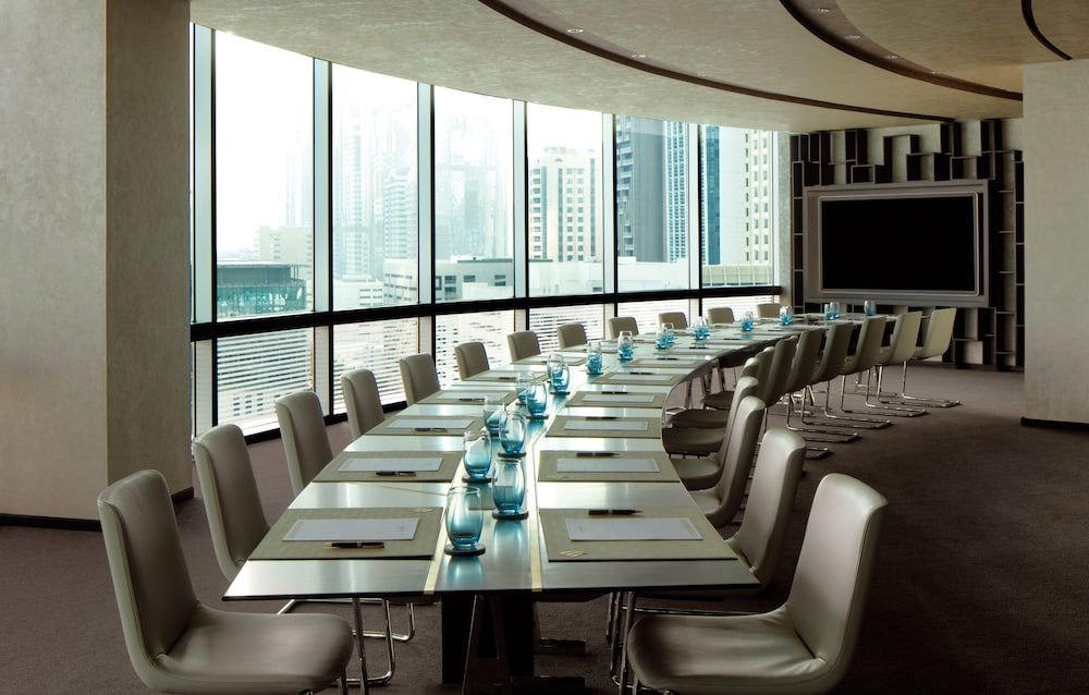 Meeting Facility, Jumeirah Emirates Towers