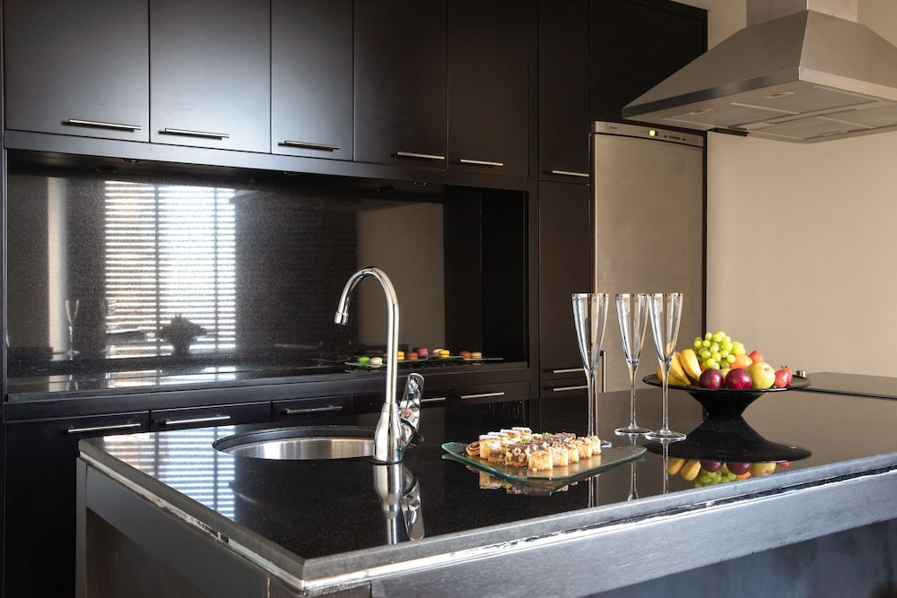 Private Kitchen, Jumeirah Emirates Towers