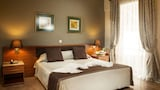 Acropolis Select Hotel - Athens Hotels