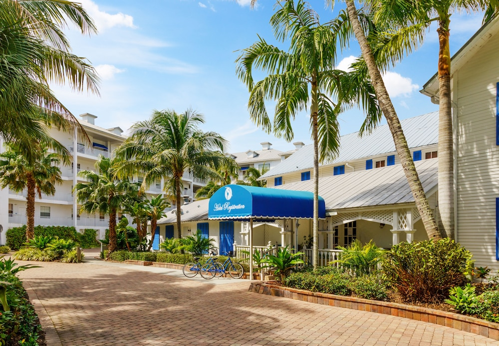 Olde Marco Island Inn And Suites In Naples Hotel Rates Reviews On Orbitz