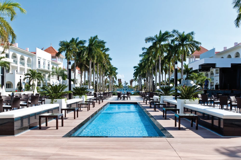 Property Amenity, Riu Palace Mexico All Inclusive
