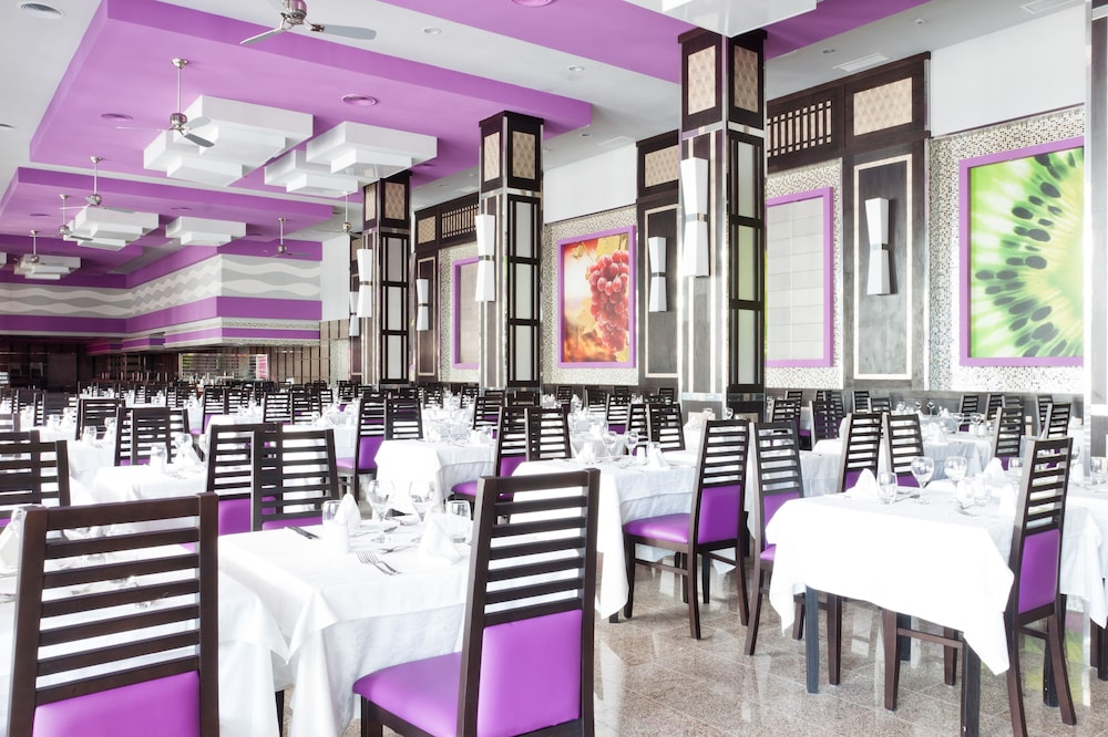 Restaurant, Riu Palace Mexico All Inclusive