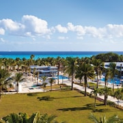 Riu Palace Mexico All Inclusive