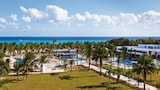 Riu Palace Mexico All Inclusive - Hoteles en Playa del Carmen