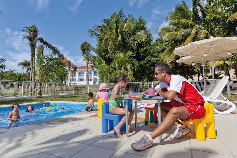 Children's Pool, Riu Palace Mexico All Inclusive