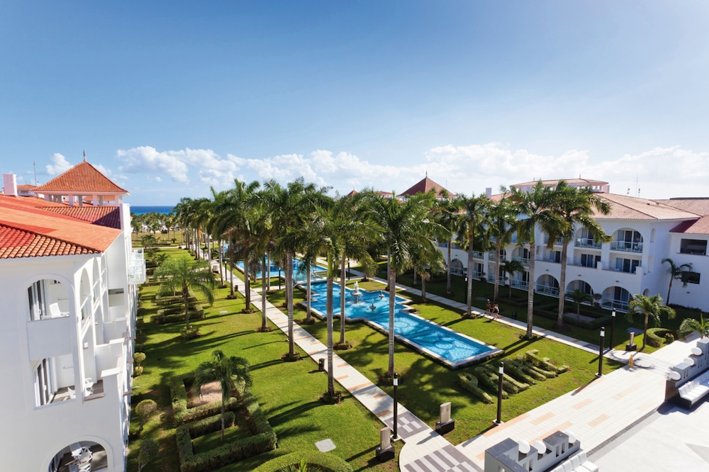 Property Grounds, Riu Palace Mexico All Inclusive
