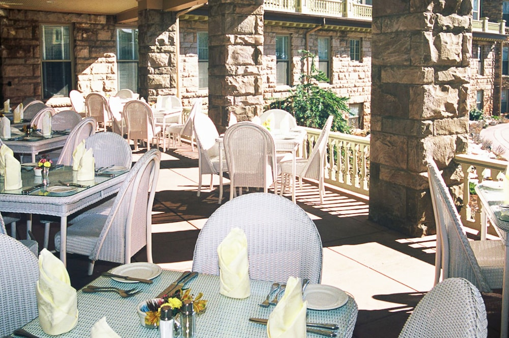Restaurant, Cliff House at Pikes Peak