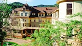 Cliff House at Pikes Peak - Manitou Springs Hotels