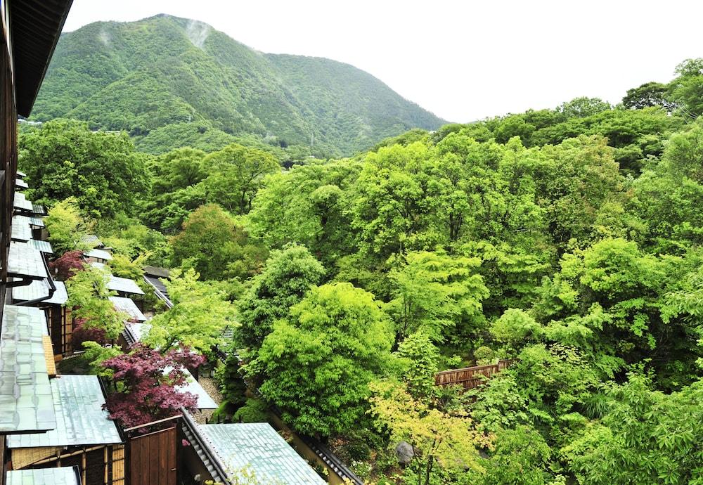 強羅花壇 / 神奈川県 箱根 92