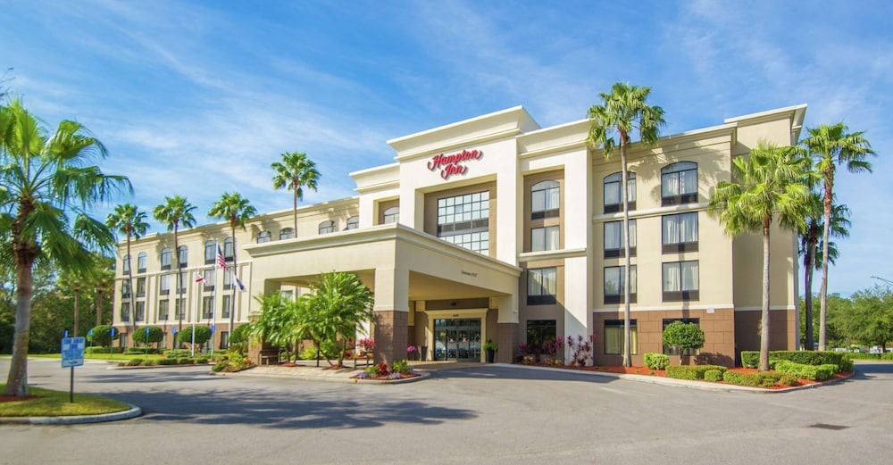 Featured Image, Hampton Inn Jacksonville South/I-95 at JTB