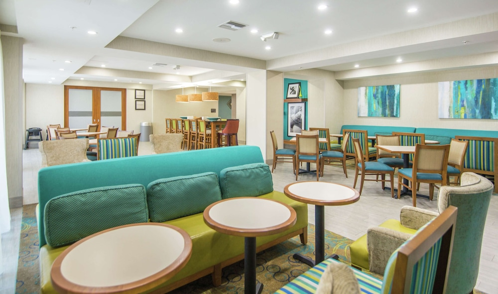 Restaurant, Hampton Inn Jacksonville South/I-95 at JTB