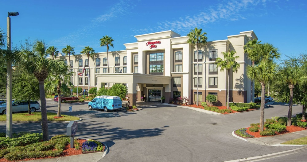 Exterior, Hampton Inn Jacksonville South/I-95 at JTB