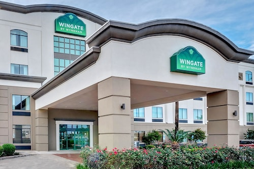 Wingate by Wyndham - Houston/Willowbrook