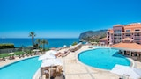 Pestana Royal Premium All Inclusive Ocean & Spa Resort - Funchal Hotels