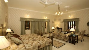 1 bedroom, premium bedding, Select Comfort beds, minibar