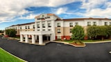 Springhill Suites Milford - Milford Hotels