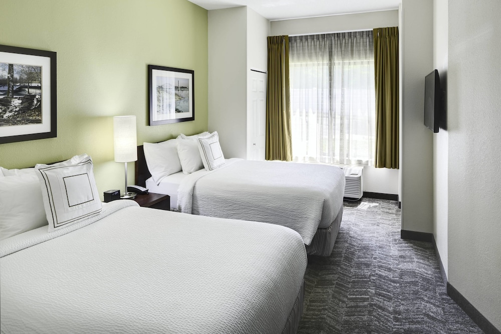 Room, Springhill Suites Milford