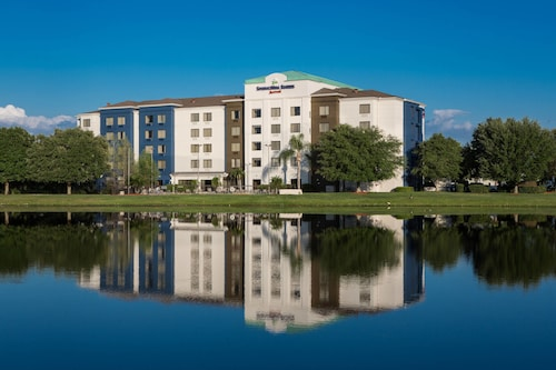 Great Place to stay Springhill Suites by Marriott Orlando North/Sanford near Sanford