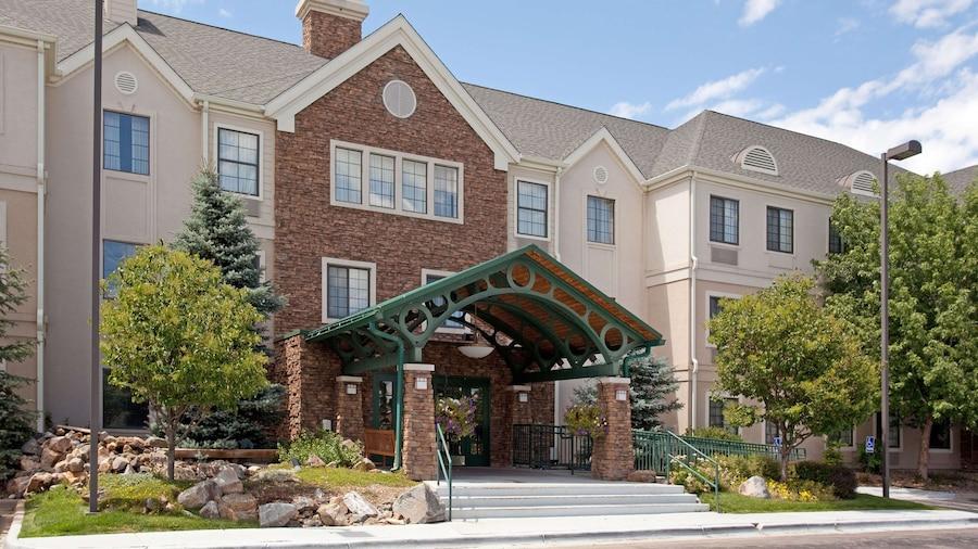 Sonesta ES Suites Denver South Park Meadows