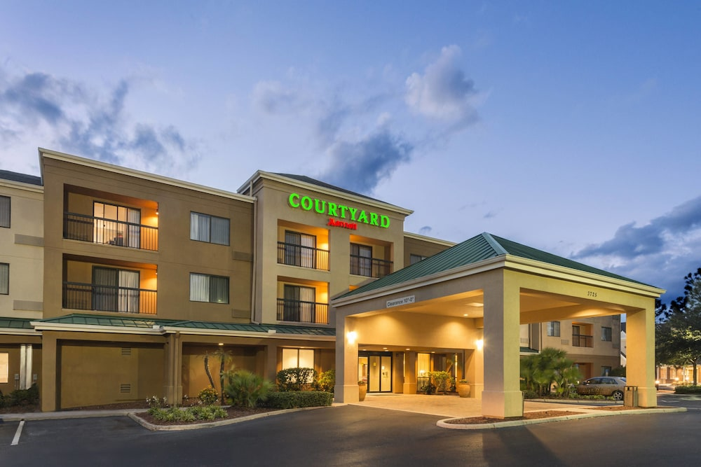 Featured Image, Courtyard by Marriott Lakeland