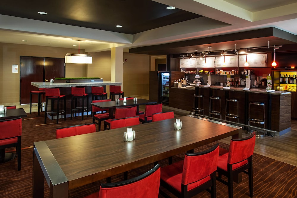 Restaurant, Courtyard by Marriott Lakeland