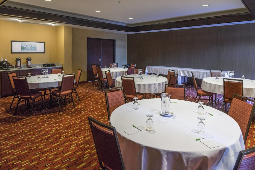 Meeting Facility, Courtyard by Marriott Lakeland