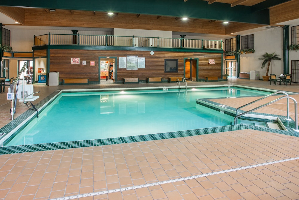 Baymont Inn Suites Madison West In Madison Hotel Rates Reviews On Orbitz